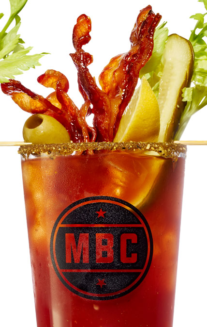 Bacon Bloody